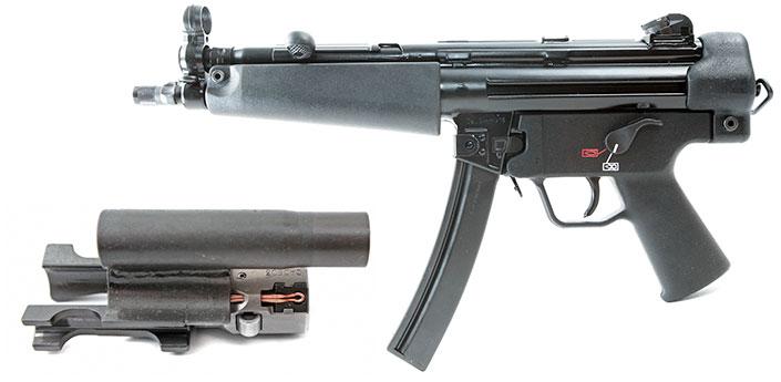 H&K SP5