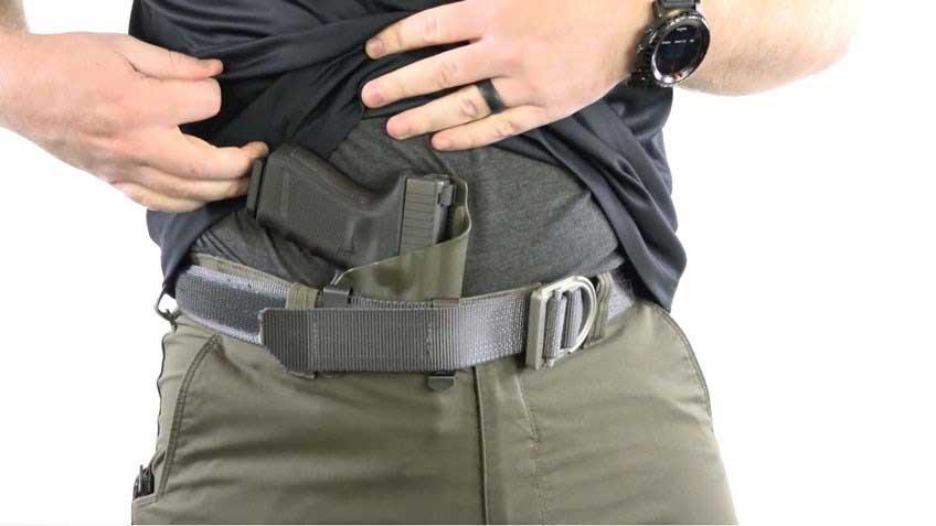 Do Concealed Carry Make you Safer?
