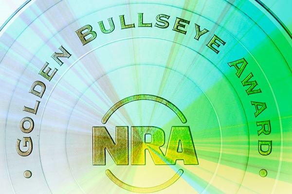 2021 Shooting Illustrated Golden Bullseye Awards