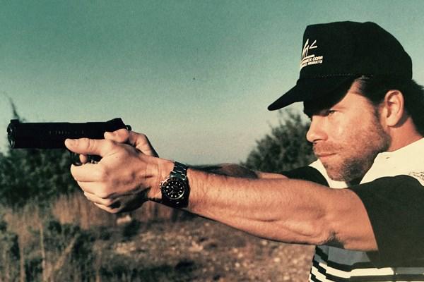 Obituary: Chip McCormick, Legendary Gunsmith and Innovator