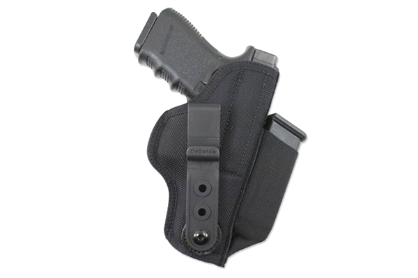 First Look: New Premium Holsters From DeSantis