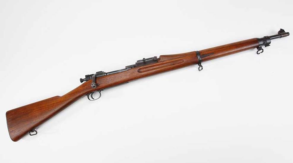 The M1903 Springfield: A Look Back | An Official Journal Of The NRA