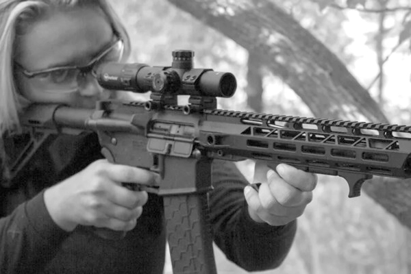 First Look: Firefield Rival XL Foregrip Combo